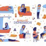 Apakah Aku Depresi? Coba Lakukan Tes ini! Lengkap dengan Penanganan Depresi