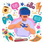 5 Dampak Game Online pada Anak Usia Sekolah dan Pencegahannya