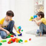 Mainan Untuk Anak Autisme : 7 Manfaat Permainan Lego