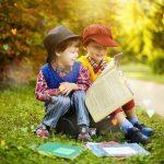 5 Manfaat Bermain Sambil Belajar Pada Anak